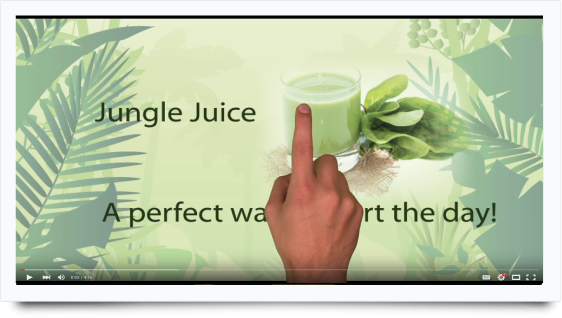 Jungle-Juice-Video